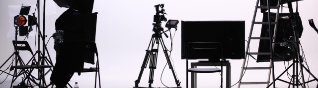 FILM - Clip Art - Equipment - #5